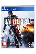 Jeux PS4 Electronic Arts BATTLEFIELD 4