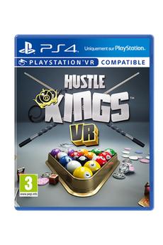 Jeux PS4 HUSTLE KINGS VR Sony