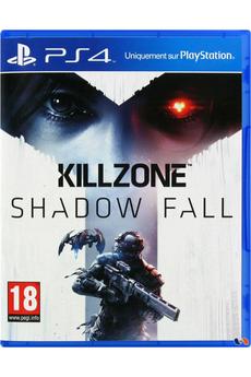Jeux PS4 Killzone : Shadow Fall Sony