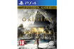 Ubisoft ASSASSIN'S CREED ORIGINS ÉDITION GOLD PS4 photo 1