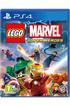 Jeux PS4 LEGO MARVEL : SUPER HEROES Warner