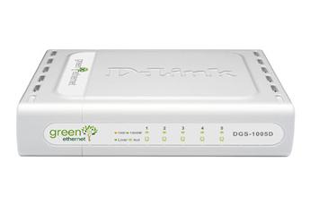 Carte réseau DGS-1005D D-link