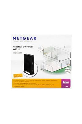 Netgear Routeur Wifi WN2000RPT