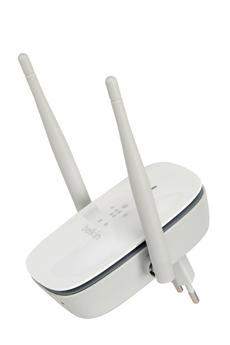 Répéteur WiFi répéteur COMPACT wifi N600 Dual Band Belkin