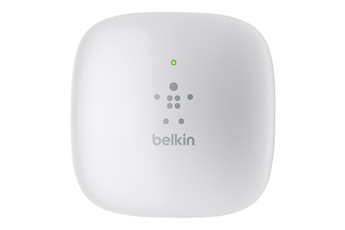 Répéteur WiFi Répéteur WiFi N300 F9K1015AZ Belkin