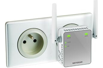 Répéteur WiFi EX2700-100PES Netgear
