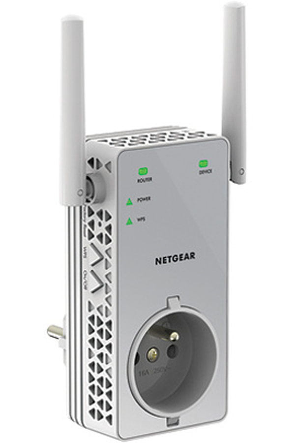 amplificateur wifi netgear. Black Bedroom Furniture Sets. Home Design Ideas