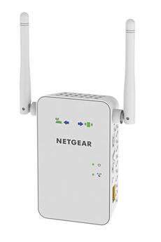 Répéteur WiFi EX6100-100FRS Dual Band 750 Mbps Netgear