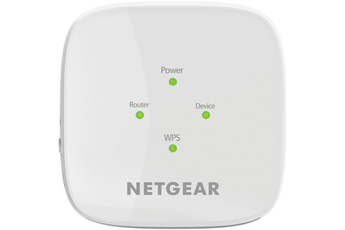 Répéteur WiFi Netgear EX6110 Dual Band AC1200
