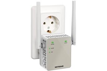 Répéteur WiFi EX6120-100PES Netgear