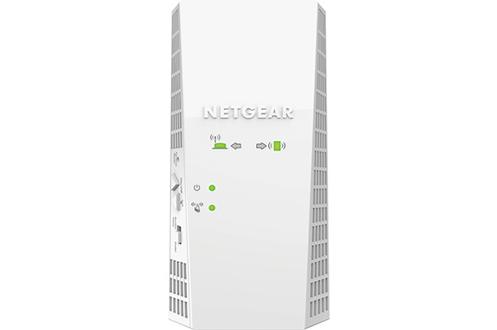Répéteur Wi-Fi Mesh EX6420 spécial connexion fibre AC1900  un seul nom de r