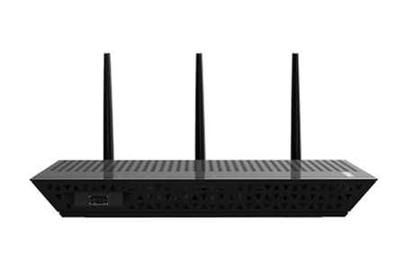 R p teur wifi netgear ex7000 darty for Repeteur wifi exterieur netgear
