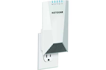 Photo de netgear-repeteur-wifi-tribande-nighthawk-x4s-ex7500