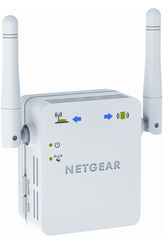 Répéteur WiFi WN3000RP-200FRS Netgear