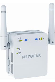 Répéteur WiFi WN3000RP-200FRS Netgear