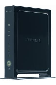 Modem / routeur Wi-Fi WNR2000-200PES Netgear