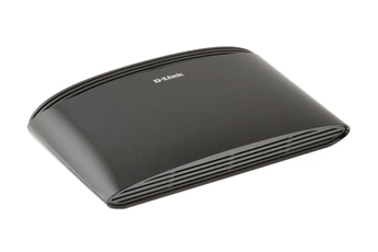 Switch REFIL DES-1008D D-link