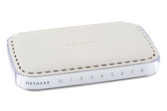 Switch SWITCH GS608-300PES Netgear