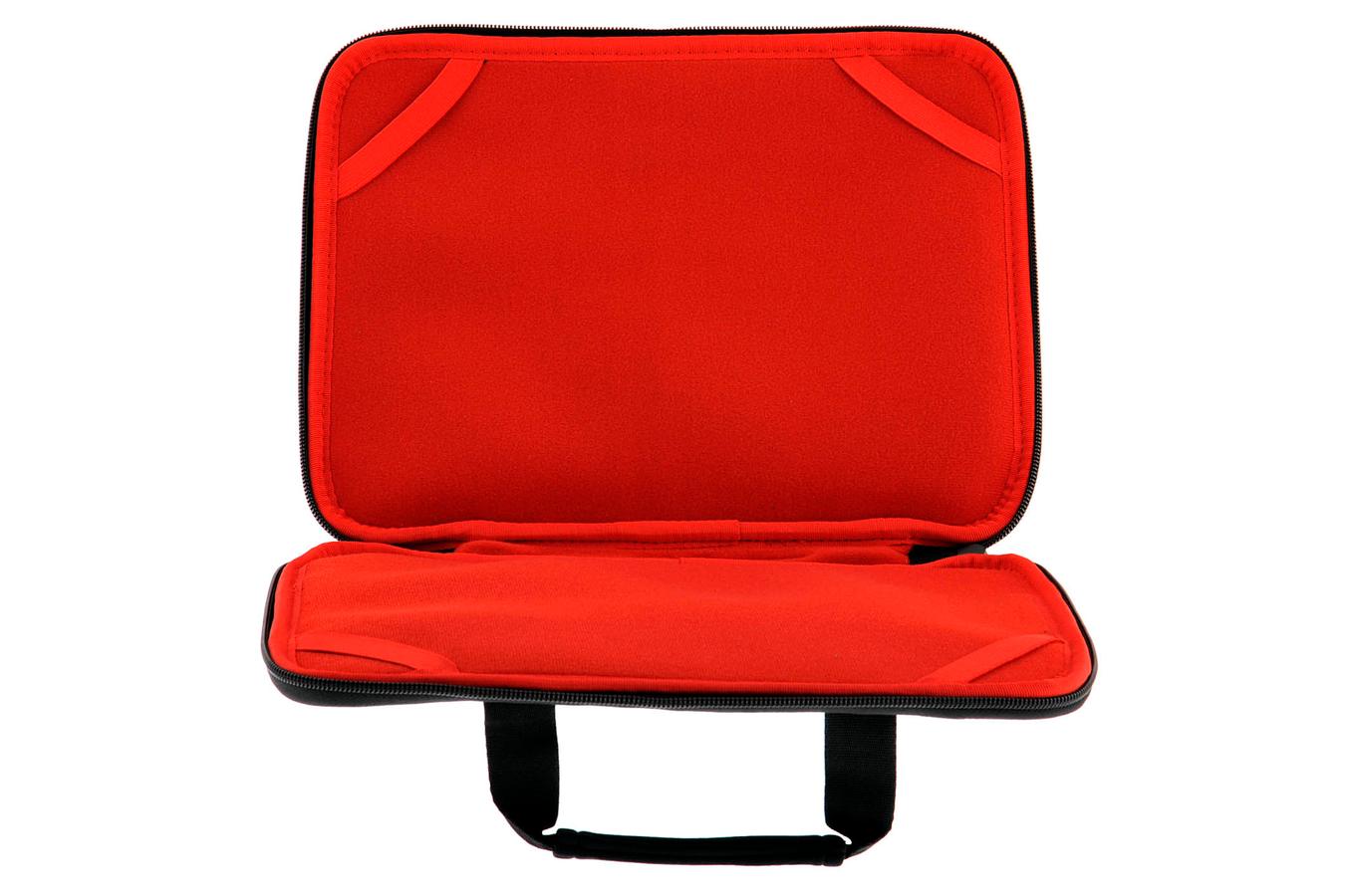 sacoche pour ordinateur portable port sacoche berlin 11 6. Black Bedroom Furniture Sets. Home Design Ideas