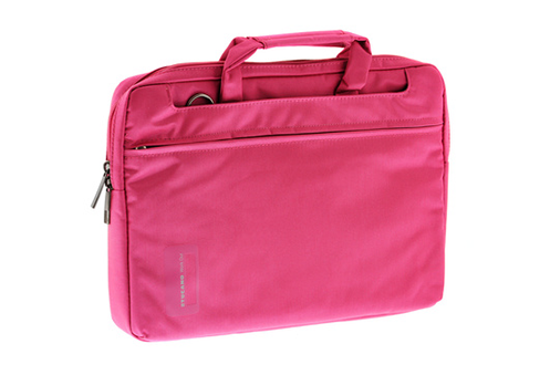 Tucano WORK OUT Rose pour MacBook 13,3'' ou PC 13""