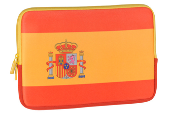 "Sacoche pour ordinateur portable SPAIN 12,1"" Urban Factory"