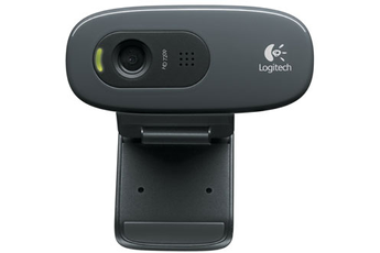 Webcam C270 HD Logitech