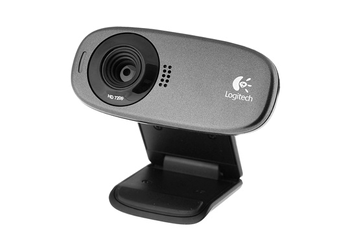Webcam C310 Logitech