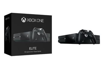 Consoles Xbox One XBOX ONE 1TB ELITE Microsoft