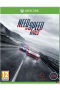 Jeux Xbox One Electronic Arts NFS RIVALS XONE
