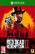 Rockstar Red Dead Redemption 2 Xone photo 1