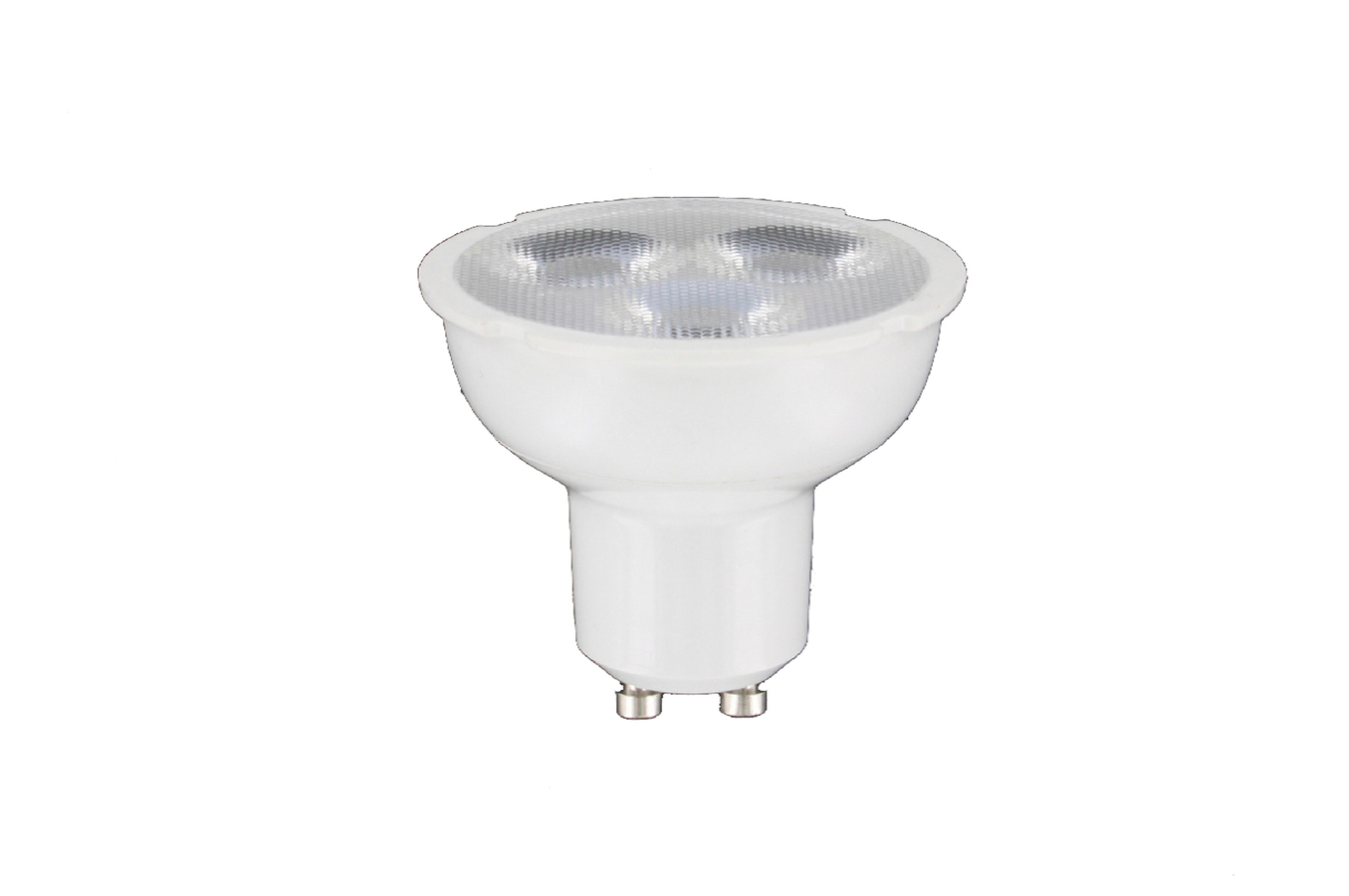 Ampoule led nityam spot gu10 6w 4019024 darty - Ampoule led pour spot ...