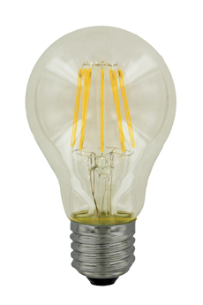 Ampoule LED STANDARD FIL E27 4W F Nityam