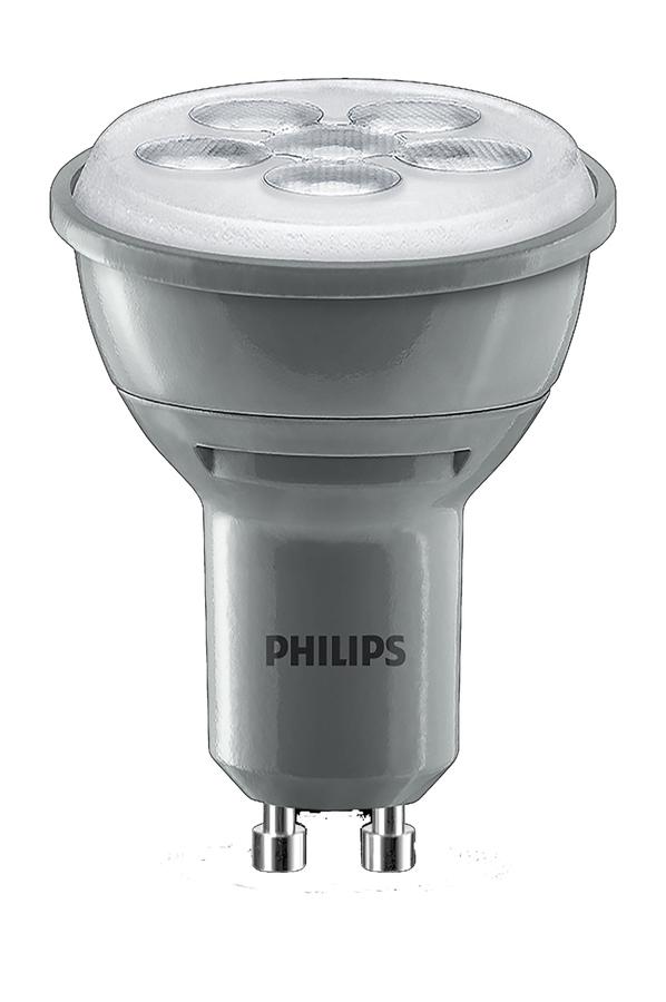 ampoule led gu10 philips. Black Bedroom Furniture Sets. Home Design Ideas