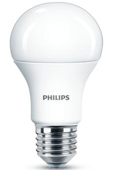Ampoule LED STANDARD - 13W (100W) - CULOT E27 Philips