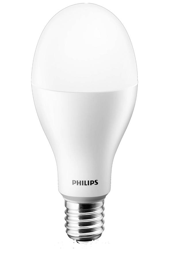 ampoule led philips standard 9 5w 60w culot e27. Black Bedroom Furniture Sets. Home Design Ideas
