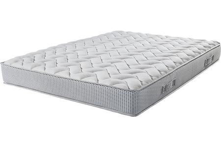 matelas ebac maryland 140x190 darty. Black Bedroom Furniture Sets. Home Design Ideas