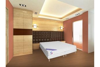 matelas tonique darty. Black Bedroom Furniture Sets. Home Design Ideas