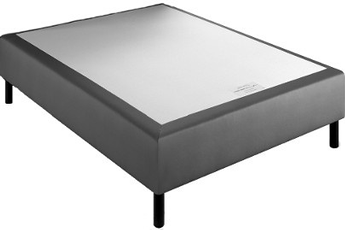 Sommier D15 80X200 TAUPE D.s.t