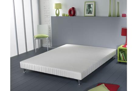 sommier simmons vitasom 90 x 190 cm darty. Black Bedroom Furniture Sets. Home Design Ideas