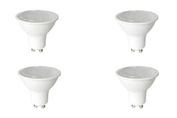 Ampoule LED SPOT GU10 3W x4 Nityam
