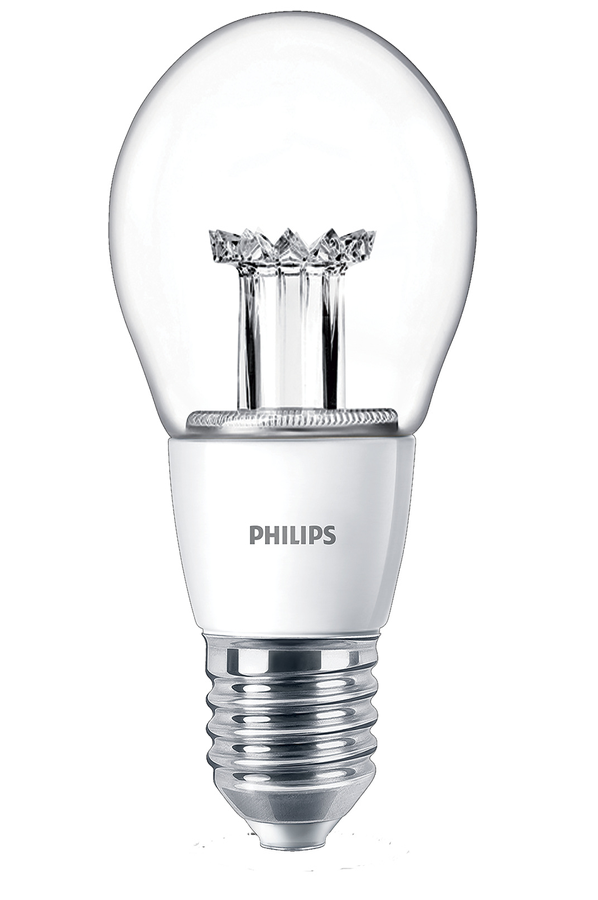 ampoule led philips stand 6w culot e27 x4 5040078 darty. Black Bedroom Furniture Sets. Home Design Ideas