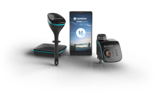 Gardena Kit smart Sensor Control