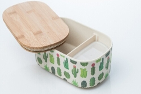 Chic Mic Lunchbox Deluxe Cactus
