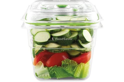 Boîte alimentaire Foodsaver BOITE FRAICHEUR 1,8L