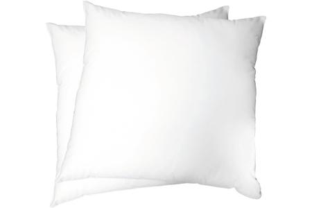 oreiller dodo 2 oreillers eco darty. Black Bedroom Furniture Sets. Home Design Ideas