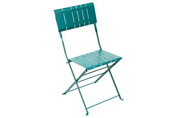 Chaise et fauteuil de jardin Hesperide 159207