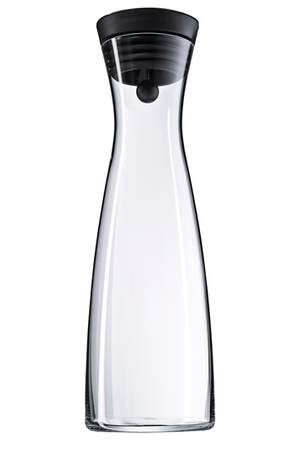 carafes wmf carafe a eau basic 1 5l noire darty. Black Bedroom Furniture Sets. Home Design Ideas