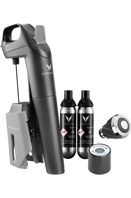 Coravin CORAVIN™ Model Three Wine Lover Pack
