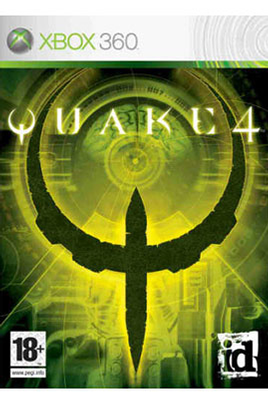 Jeux Xbox 360 Activision QUAKE 4