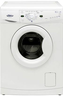 lave linge hublot whirlpool awo 5931 blanc 1948911. Black Bedroom Furniture Sets. Home Design Ideas